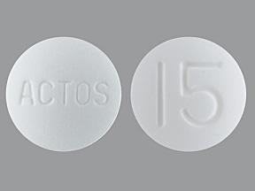 actos pill