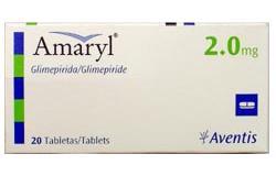 amaryl pill box