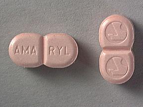 amaryl pills