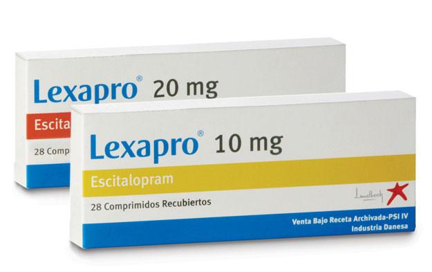 lexapro pill box