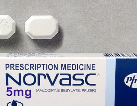 norvasc generic
