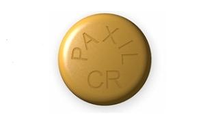 paroxetine pill