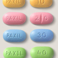 paxetin pills box
