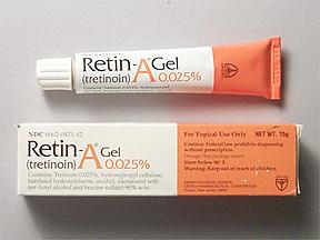 retin-a-gel