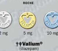 valium dosages
