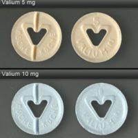 valium dose