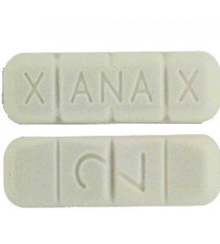 xanax 2mg pill