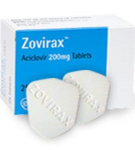 zovirax generic