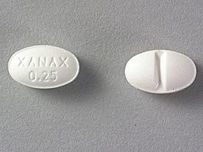 free xanax samples