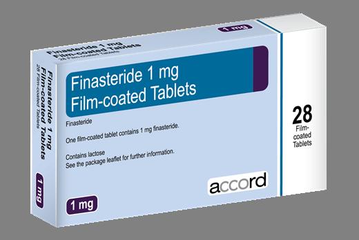 popular brand of finasteride