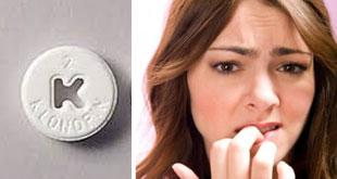 klonopin for panic disorder