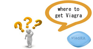 Answer to the most asked question by 'men with ED' – 'where can I get Viagra?'