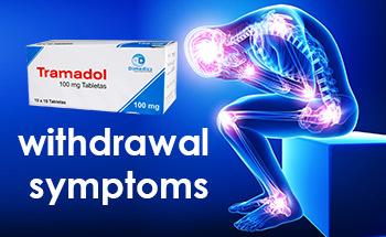 Tramadol withdrawal symptoms
