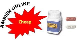 Cheap Ambien online