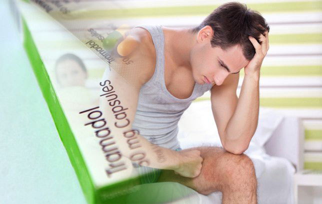 : Tramadol treat premature ejaculation