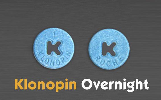 order klonopin overnight