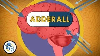 Adderall effect