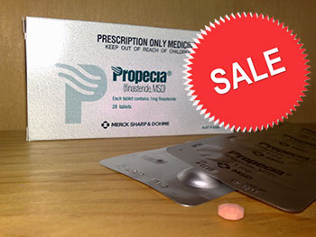 Best Deals of Propecia for Sale
