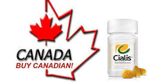 Buy Canadian Cialis online