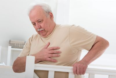 Cialis after heart attack