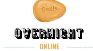 Cialis online overnight
