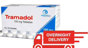 Tramadol overnight delivery