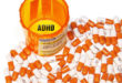 adderall for ADHD