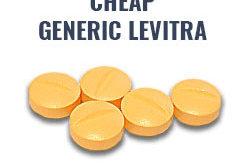 cheap generic levitra