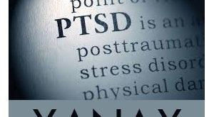 xanax for PTSD