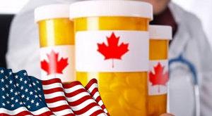 Us vs Canadian online pharmacies