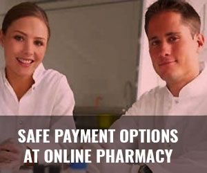 safe payment options at online pharmacy