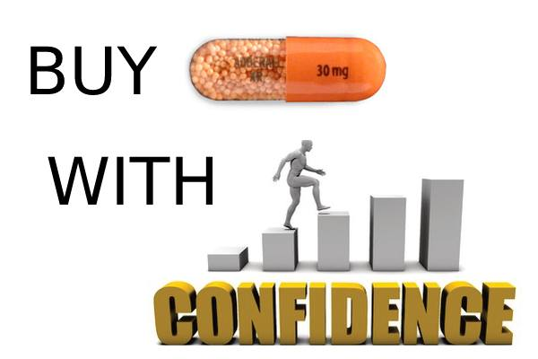Adderall Buy Online