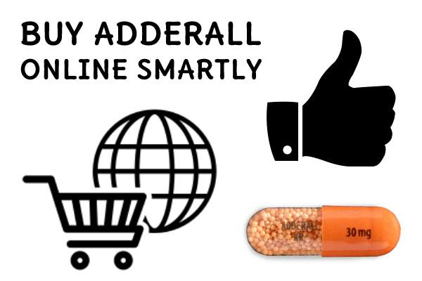 Buying Adderall Online