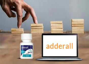 Generic Adderall Online