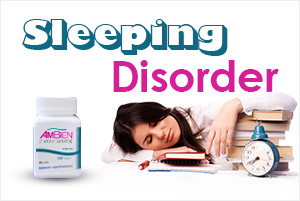 ambien is beneficial for sleeping disorder