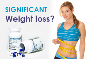 significant weight lose