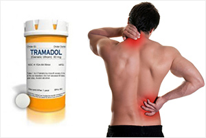 tramadol used for pain relief