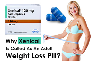 xenical weight loss pill