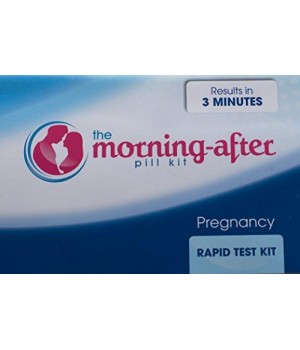morning after pill pack