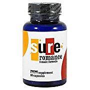 sure romance pill