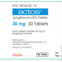 actos label