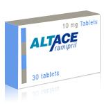 altace pills box