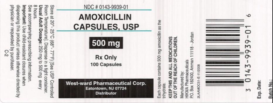 amoxil 500mg label
