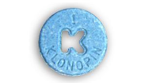 klonopin pills