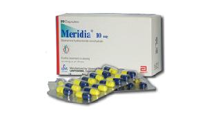 meridia pack