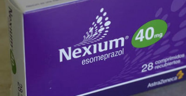 nexium pill box