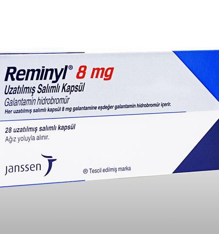 reminyl 8mg label