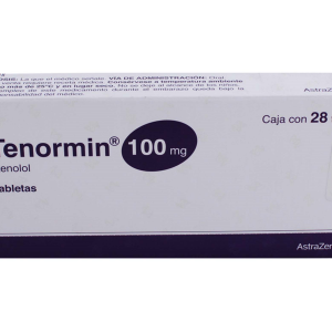 tenormin generic 100mg pill box