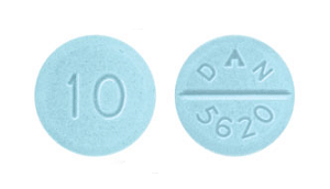 valium pill