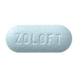 Zoloft (sertraline) Drug Side Effects, Interactions, and ...